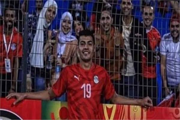 عبد الرحمن مجدي