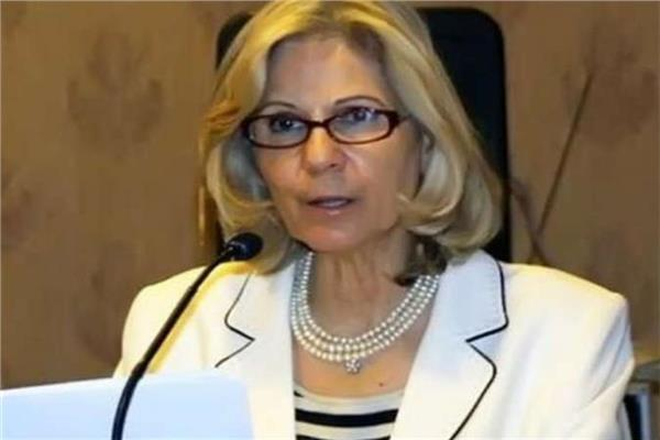 السفيرة هيفاء أبوغزالة