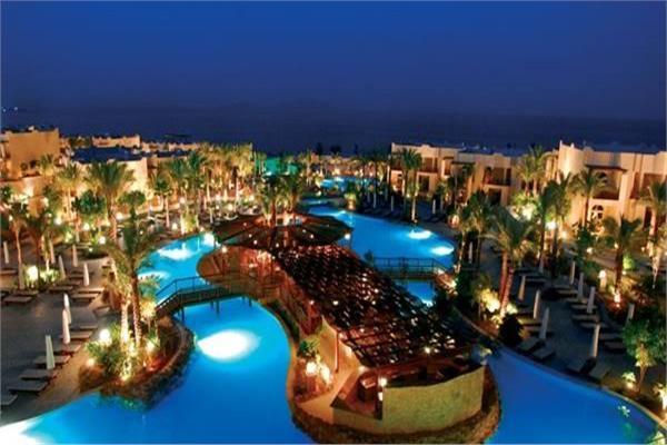 سياحة شرم الشيخ