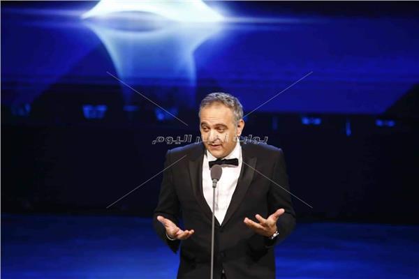 محمد حفظي