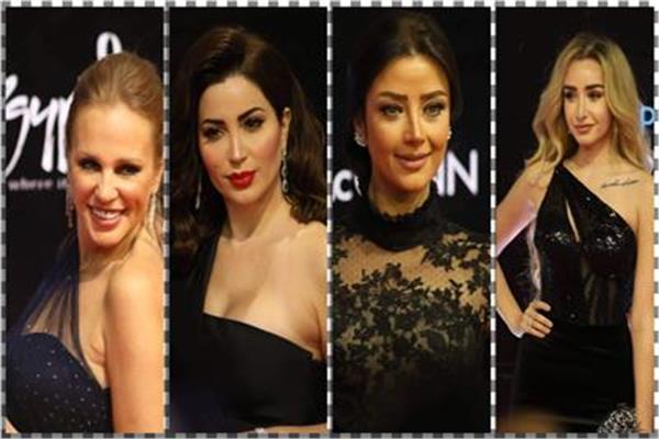 نجوم مهرجان القاهرة السينمائي
