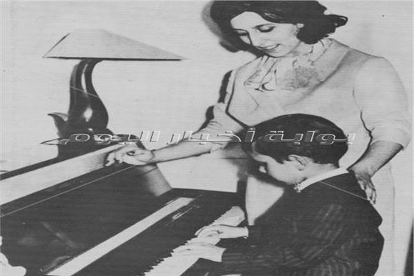 في ذكرى ميلادها | زياد و فيروز .. «دويتو» مثمر بالنجاح
