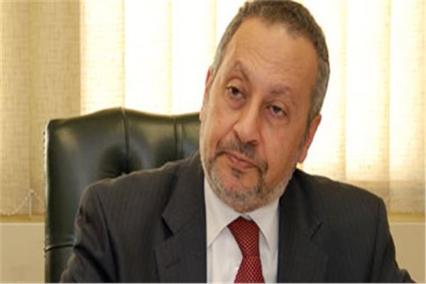 د.ماجد عثمان وزير الاتصالات الأسبق