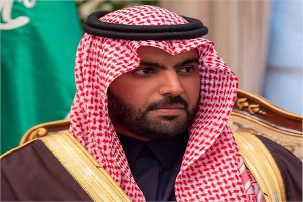 الأمير بدر بن عبدالله بن فرحان آل سعود