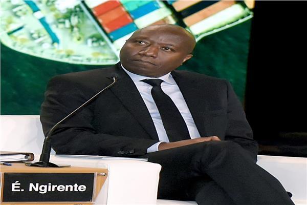 رئيس وزراء رواندا