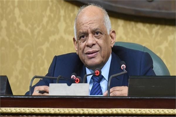 الأستاذ الدكتور علي عبدالعال