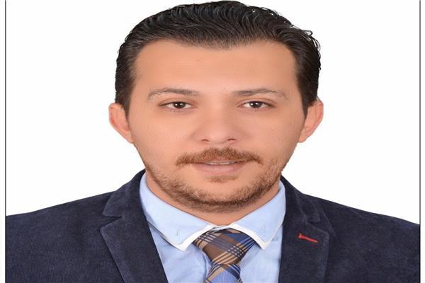 المهندس حسن ضوة أمين حزب الغد بالشرقية