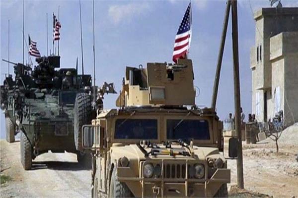 نيويورك تايمز: القوات الأمريكية والكردية بسوريا تشن أكبر عملية عسكرية ضد داعش