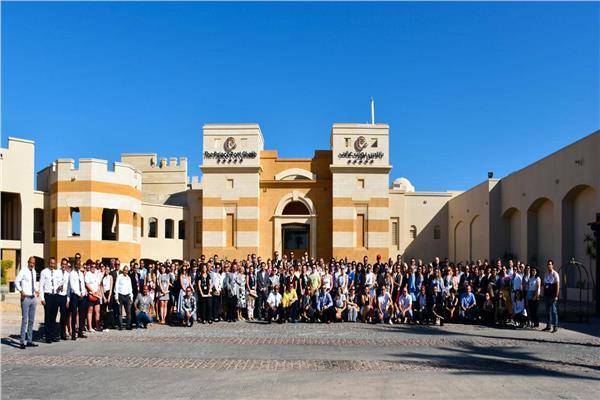 بورتو غالب تحتضن النسخة الثانية لمؤتمر ETI VIP WORLD ACADEMY