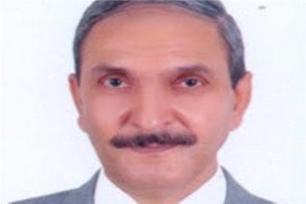 اللواء عادل أبو الحديد رئيس هيئة نظافة القاهرة