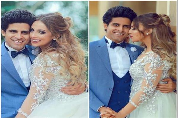 أشرف عبدالباقي وحمدي المرغني واسراء عبدالفتاح