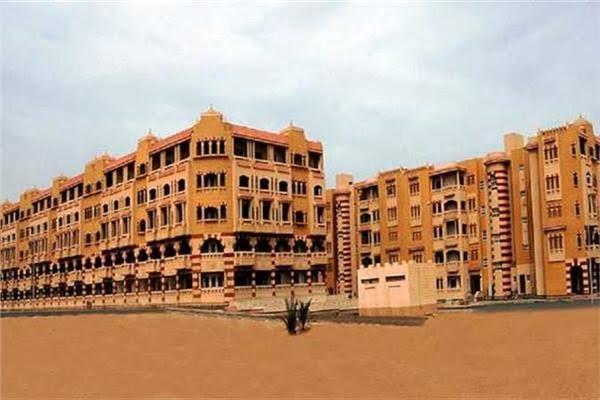مصر الجديدة للإسكان والتعمير