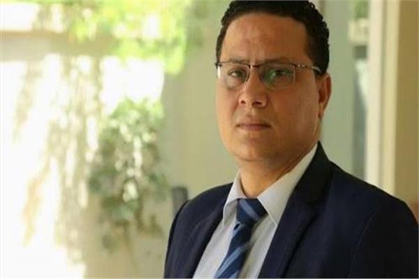 المتحدث باسم مجلس النواب الليبي عبدالله بليحق