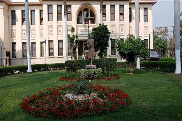 فيديوجراف   «المتحف الزراعي» المصري الثاني على مستوى العالم