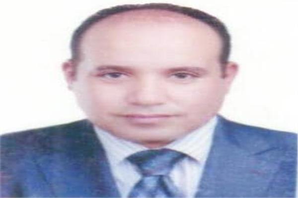 محمد غانم رئيس الإدارة المركزية للجامعات الخاصة