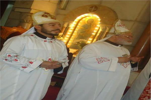 فاعليات الصلاة لكنائس وسط القاهرة