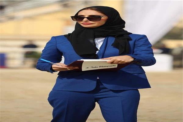 الشيخة فاطمة بنت هزاع