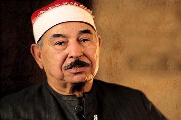 الشيخ محمد محمود الطبلاوي