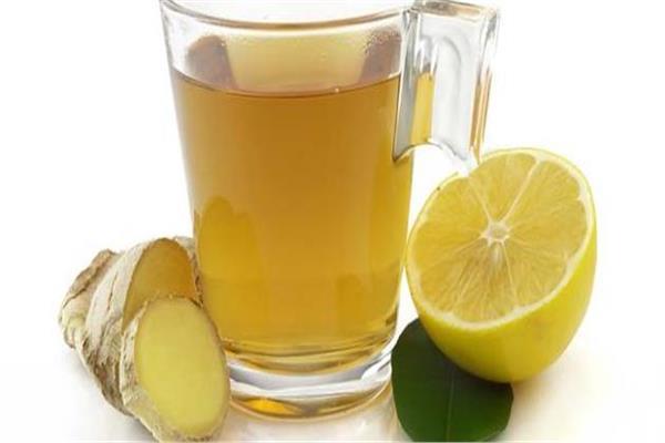 الزنجبيل والليمون»