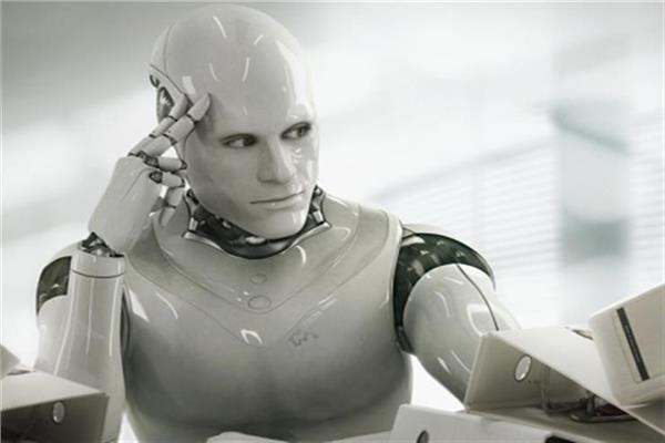 صورة أرشيفية - الروبوت