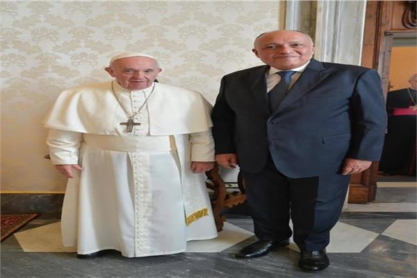 """قداسة البابا """"فرانسيس"""