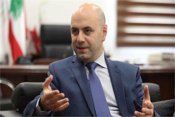 نائب رئيس الوزراء اللبناني