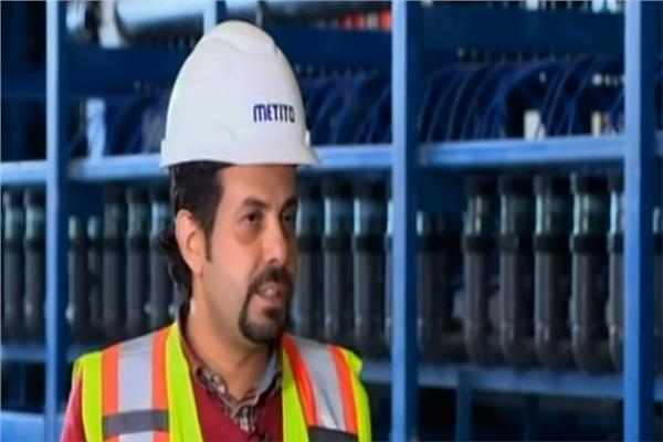 المهندس أحمد فرج