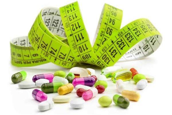 أدوية التخسيس المهربة
