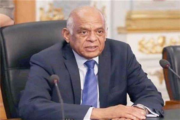 د. علي عبد العال،
