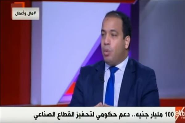 الدكتور عبدالمنعم السيد، مدير مركز القاهرة للدراسات الاقتصادية