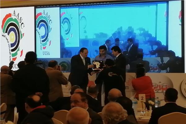 تكريم اسم الراحل خالد توحيد بمؤتمر الأوكسا