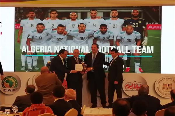 الجزائر الأفضل بجوائز الأوكسا