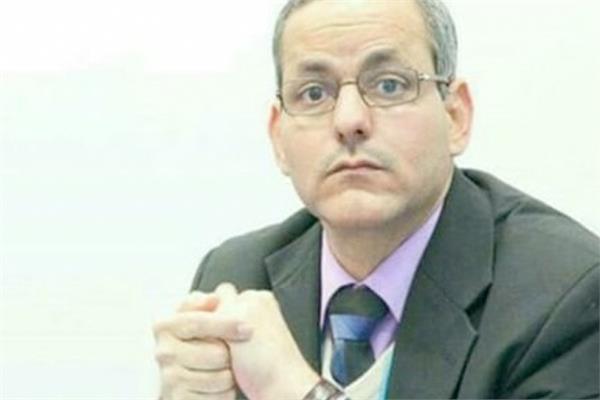الدكتور سامى شعبان رئيس هيئة الرقابة النووية والإشعاعية