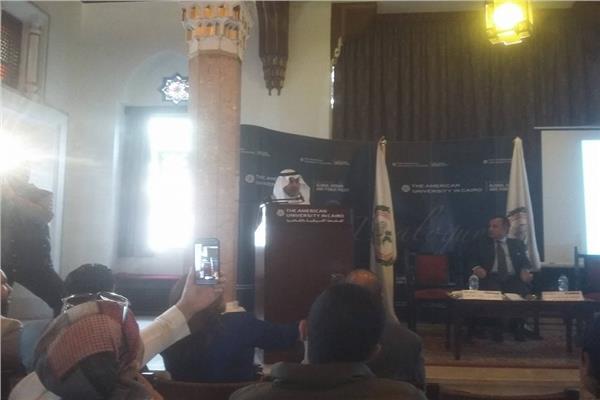ئيس البرلمان العربي د.مشعل بن فهم السلمي