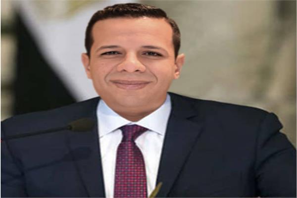 محمد قناوى الباحث والخبير الاقتصادي