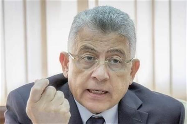 منظومة التأمين الصحي الشامل ببورسعيد