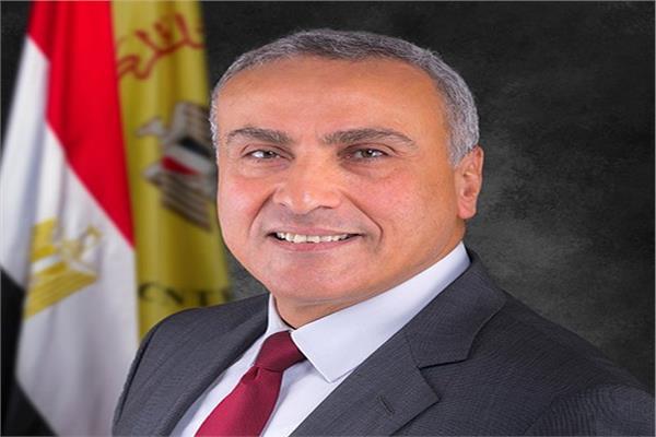 جمال نجم نائب محافظ البنك المركزي المصري
