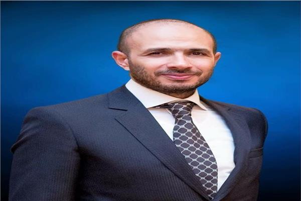 خالد الطوخي رئيس مجلس الامناء بجامعة مصر للعلوم والتكنولوجيا