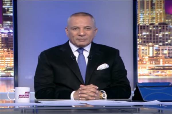 الإعلامي احمد موسى