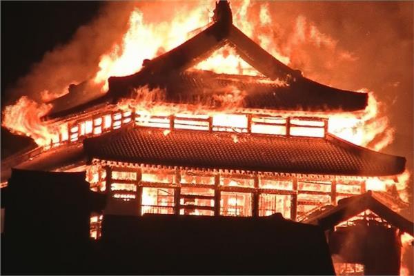 قلعة أوكيناوا