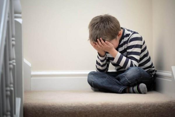 حسب التصنيف العالمي .. تعرفي على أبرز مشاكل الطفل النفسية