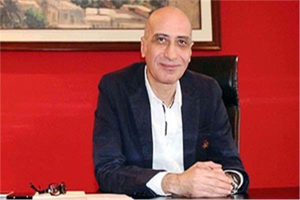 خالد سرور