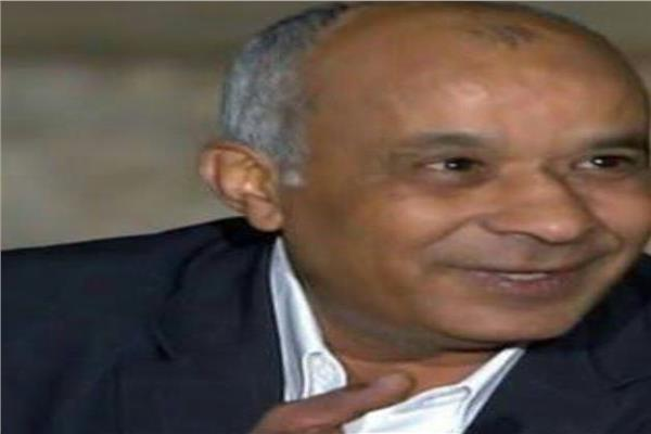 محسن حلمي والفنانة سلوى محمد علي