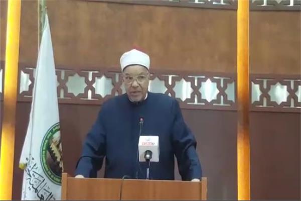 الدكتور محمد عبد الفضيل القوصي