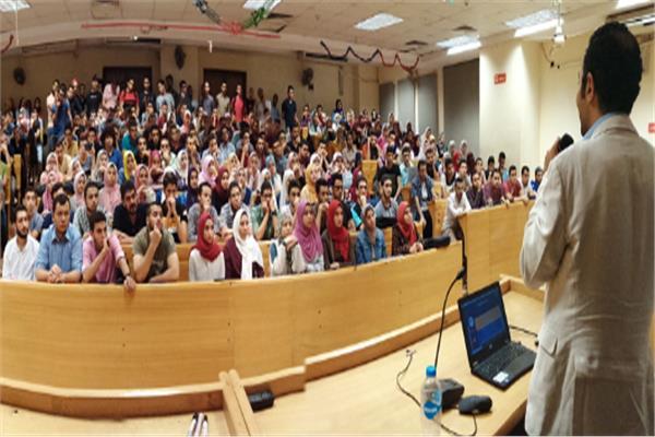 18 ألف طالب مصري يسجلون بمسابقة هواوي للاتصالات وتكنولوجيا المعلومات