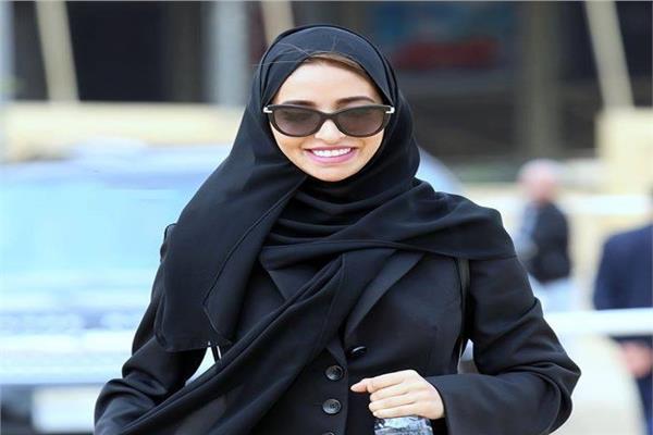 الشيخة فاطمة بن هزاع بن زايد آل نهيان