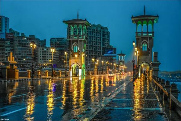 أخبار الترند| هاشتاج «الإسكندرية» يتصدر تويتر