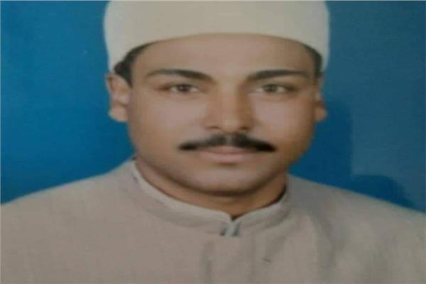المرحوم الشيخ محمود شحات توفيق حبيب