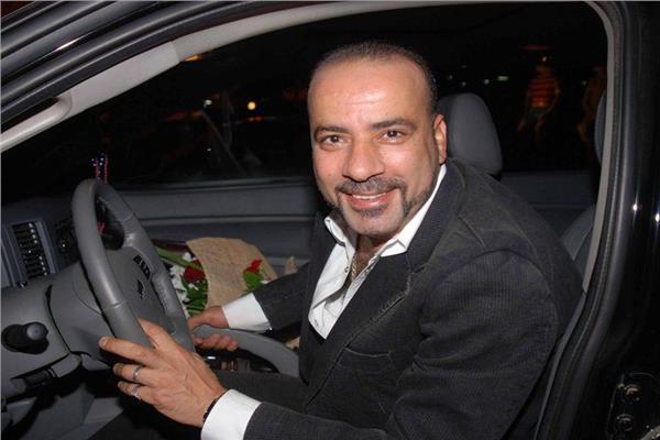 الفنان محمد سعد