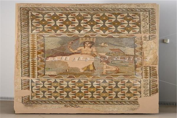 متحف إنديانا بولس الأمريكي عرض لأول مرة من قبل عن الكنوز اليونانية القديمة